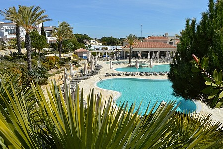 2 bedroom apartment for sale, Dunas Douradas, Vale do Lobo, Algarve Golden Triangle