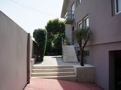 4 bedroom villa for sale, Foz do Douro, Porto, Costa de Prata Silver Coast