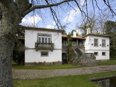 Image 2 | 7 bedroom farmhouse for sale, Alpendorada e Matos, Porto District, Northern Portugal 185195