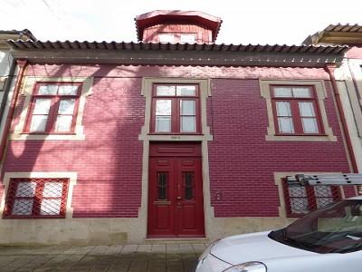 Image 4   4 bedroom house for sale, Foz do Douro, Porto, Porto District, Costa de Prata Silver Coast 185201
