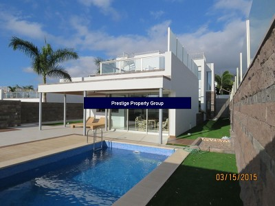 4 bedroom villa for sale, Adeje, Tenerife