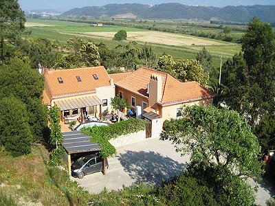 6 bedroom restaurant bar for sale, Nazare, Estremadura - Silver Coast, Northern and Central Portugal