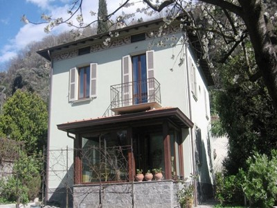 3 bedroom villa for sale, Varenna, Lecco, Lake Como