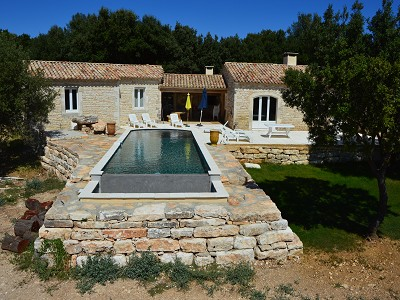 4 bedroom farmhouse for sale, Ardeche, Ardeche, Rhone-Alpes