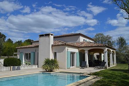 4 bedroom villa for sale, Uzes, Gard, Languedoc-Roussillon