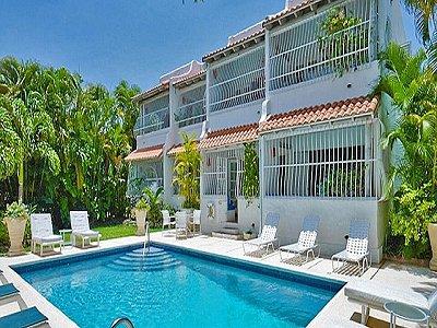 2 bedroom apartment for sale, Mullins, Saint Peter