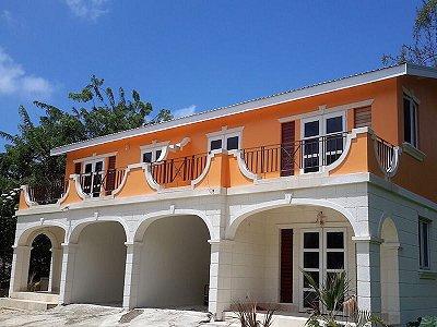 4 bedroom townhouse for sale, Mullins, Saint Peter