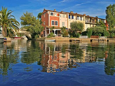 4 bedroom house for sale, Port Grimaud, Provence French Riviera