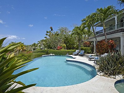 Image 1 | Classic Colonial Estate in Barbados, 2 guest cottages and 3 plots of land with planning permission 185444