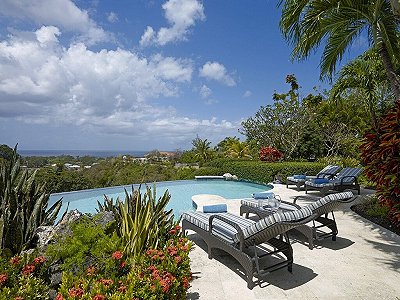 Image 2 | Classic Colonial Estate in Barbados, 2 guest cottages and 3 plots of land with planning permission 185444