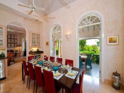Image 5   Classic Colonial Estate in Barbados, 2 guest cottages and 3 plots of land with planning permission 185444