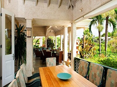 Image 7   Classic Colonial Estate in Barbados, 2 guest cottages and 3 plots of land with planning permission 185444