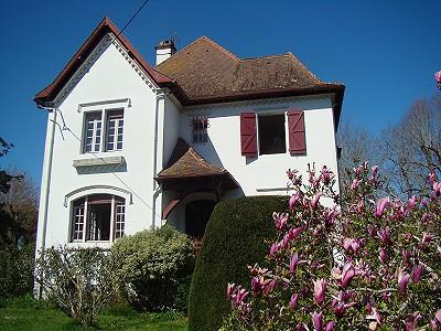 6 bedroom house for sale, Salies de Bearn, Pyrenees-Atlantique, Gascony