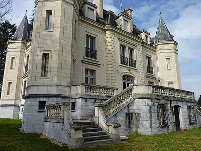 9 bedroom house for sale, Navarrenx, Pyrenees-Atlantique, Gascony