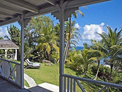 Enchanting 10 bed boutique hotel in Barbados