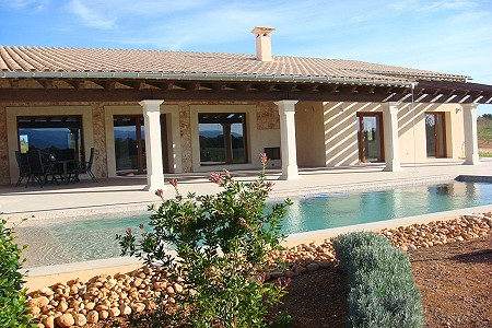4 bedroom house for sale, Sencelles, Central Mallorca, Mallorca