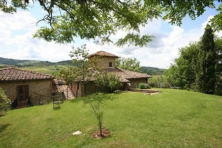 4 bedroom farmhouse for sale, Chianti, Florence