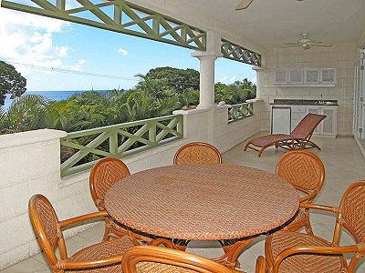Apartment summerland barbados 185561 prestige for 3 summerland terrace