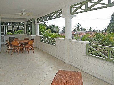 Apartment summerland barbados 185566 prestige for 3 summerland terrace