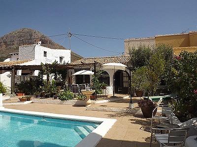 3 bedroom villa for sale, Javea, Alicante Costa Blanca, Valencia