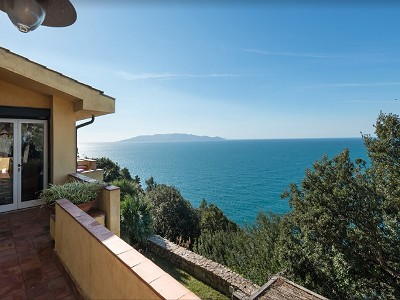 Image 10 | 4 bedroom villa for sale with 0.57 hectares of land, Argentario, Grosseto, Tuscany 185589