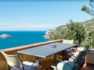 Image 11 | 4 bedroom villa for sale with 0.57 hectares of land, Argentario, Grosseto, Tuscany 185589