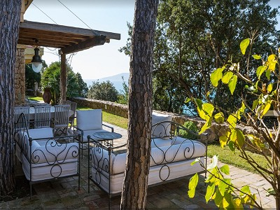 Image 12 | 4 bedroom villa for sale with 0.57 hectares of land, Argentario, Grosseto, Tuscany 185589