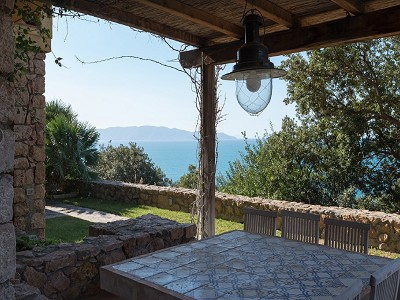 Image 13 | 4 bedroom villa for sale with 0.57 hectares of land, Argentario, Grosseto, Tuscany 185589