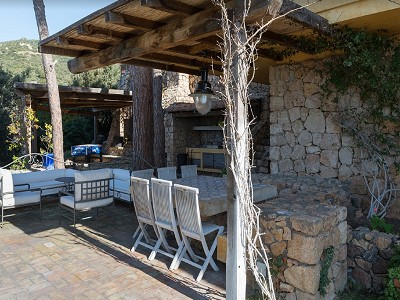 Image 14 | 4 bedroom villa for sale with 0.57 hectares of land, Argentario, Grosseto, Tuscany 185589