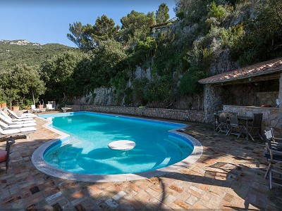 Image 2 | 4 bedroom villa for sale with 0.57 hectares of land, Argentario, Grosseto, Tuscany 185589