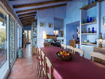 Image 23 | 4 bedroom villa for sale with 0.57 hectares of land, Argentario, Grosseto, Tuscany 185589