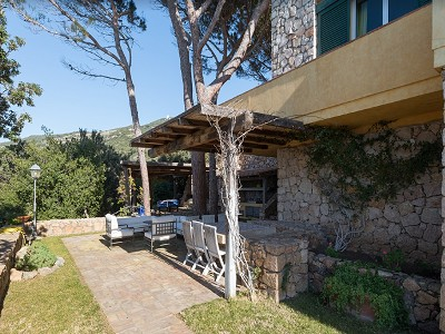 Image 3 | 4 bedroom villa for sale with 0.57 hectares of land, Argentario, Grosseto, Tuscany 185589