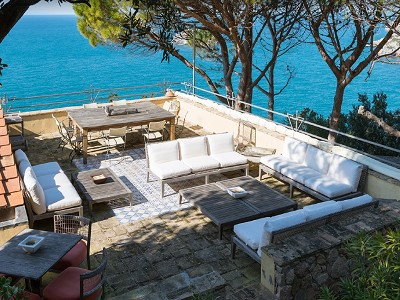 Image 5 | 4 bedroom villa for sale with 0.57 hectares of land, Argentario, Grosseto, Tuscany 185589