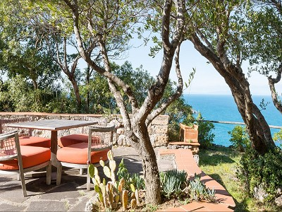 Image 6 | 4 bedroom villa for sale with 0.57 hectares of land, Argentario, Grosseto, Tuscany 185589