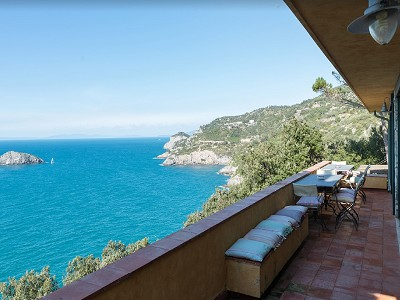 Image 9 | 4 bedroom villa for sale with 0.57 hectares of land, Argentario, Grosseto, Tuscany 185589