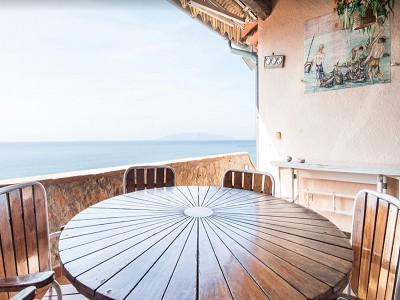 Image 10 | Most impressive villa in outstanding location on Mont Argentario 185590