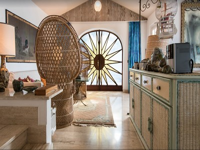 Image 13 | Most impressive villa in outstanding location on Mont Argentario 185590
