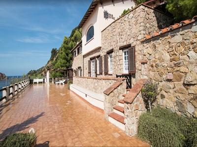 Image 4 | Most impressive villa in outstanding location on Mont Argentario 185590
