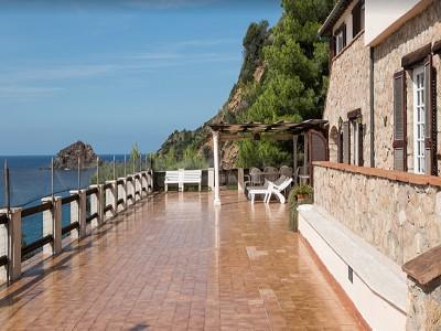 Image 5 | Most impressive villa in outstanding location on Mont Argentario 185590