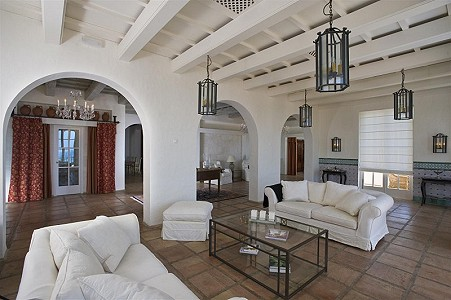 Image 4 | 9 bedroom farmhouse for sale with 0.45 hectares of land, Fuengirola, Malaga Costa del Sol, Andalucia 185596