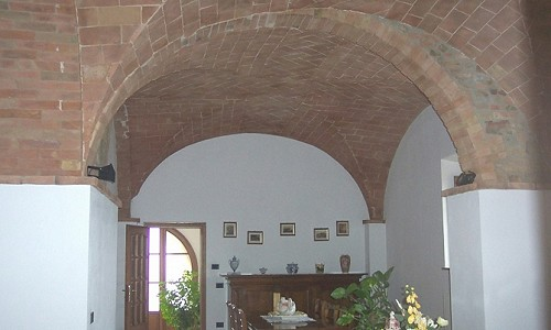 Image 2 | 6 bedroom farmhouse for sale with 76 hectares of land, Volterra, Pisa, Tuscany 185601