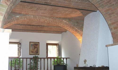Image 3 | 6 bedroom farmhouse for sale with 76 hectares of land, Volterra, Pisa, Tuscany 185601