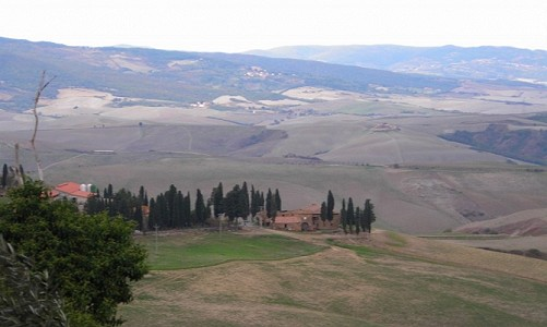 Image 4 | 6 bedroom farmhouse for sale with 76 hectares of land, Volterra, Pisa, Tuscany 185601