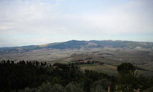 Image 5 | 6 bedroom farmhouse for sale with 76 hectares of land, Volterra, Pisa, Tuscany 185601