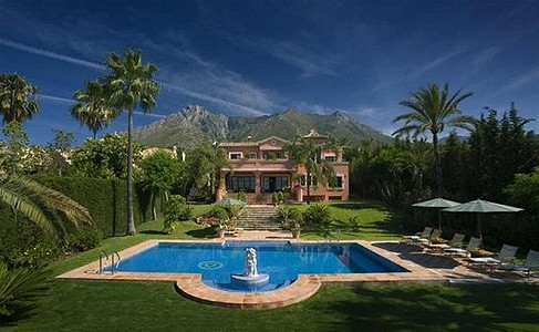 9 bedroom villa for sale, Sierra Blanca, Marbella, Malaga Costa del Sol, Marbella Golden Mile