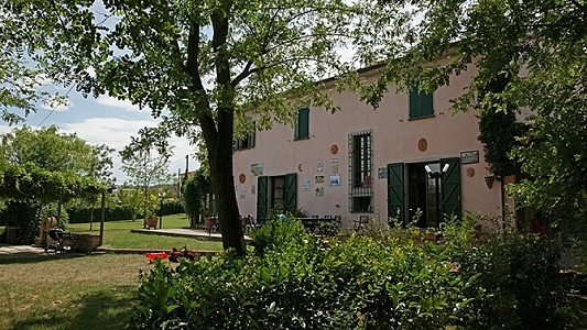 9 bedroom farmhouse for sale, Chianni, Pisa, Tuscany
