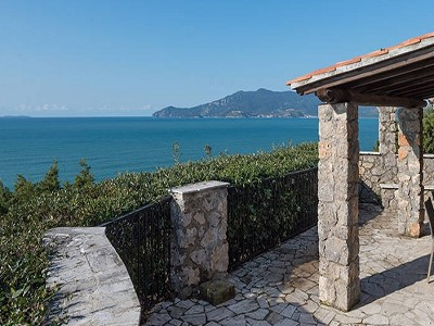 Image 11 | 11 bedroom villa for sale with 0.57 hectares of land, Ansedonia, Orbetello, Grosseto, Tuscany 185660