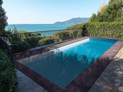 Image 13 | 11 bedroom villa for sale with 0.57 hectares of land, Ansedonia, Orbetello, Grosseto, Tuscany 185660