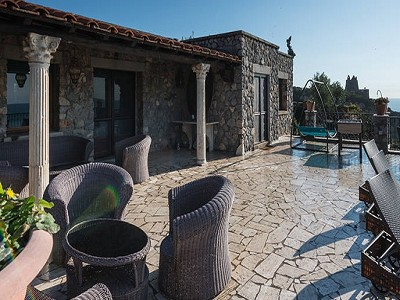 Image 2 | 11 bedroom villa for sale with 0.57 hectares of land, Ansedonia, Orbetello, Grosseto, Tuscany 185660