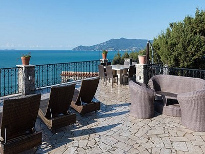 Image 3 | 11 bedroom villa for sale with 0.57 hectares of land, Ansedonia, Orbetello, Grosseto, Tuscany 185660